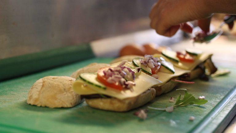 Bestel onze Petito's voor een heelijke lunch op uw locatie